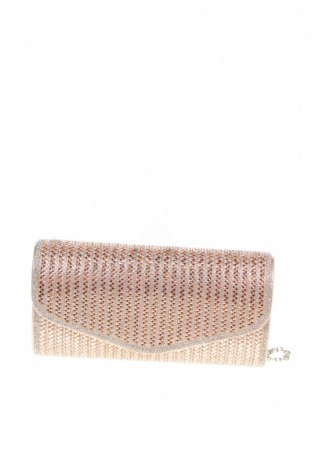Γυναικεία τσάντα Verde, Χρώμα Ρόζ , Κλωστοϋφαντουργικά προϊόντα, Τιμή 10,86€