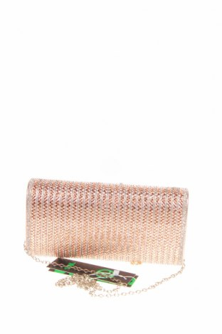Γυναικεία τσάντα Verde, Χρώμα Ρόζ , Κλωστοϋφαντουργικά προϊόντα, Τιμή 18,95€