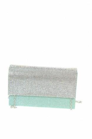 Γυναικεία τσάντα Verde, Χρώμα Πράσινο, Κλωστοϋφαντουργικά προϊόντα, Τιμή 16,12€