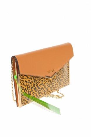Дамска чанта Verde, Цвят Многоцветен, Еко кожа, Цена 19,47лв.
