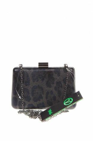 Дамска чанта Verde, Цвят Многоцветен, Полиуретан, Цена 12,25лв.