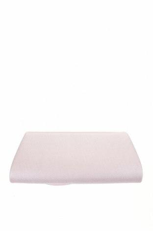 Дамска чанта Verde, Цвят Розов, Текстил, Цена 22,42лв.