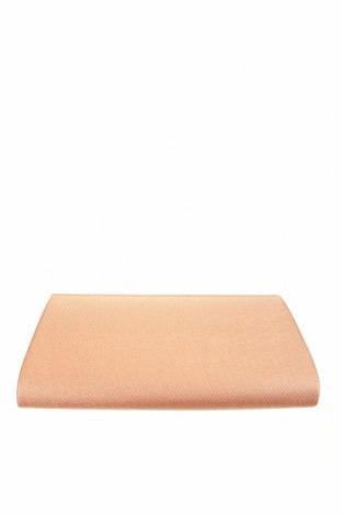 Дамска чанта Verde, Цвят Оранжев, Текстил, Цена 22,42лв.