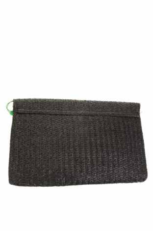 Дамска чанта Verde, Цвят Черен, Други материали, Цена 39,00лв.