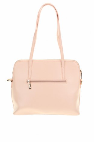 Дамска чанта Verde, Цвят Розов, Еко кожа, Цена 20,01лв.