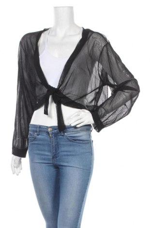 Дамска жилетка, Размер XL, Цвят Черен, Цена 12,97лв.
