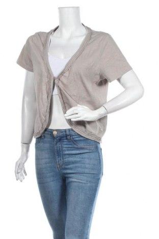 Дамска жилетка Cecil, Размер XL, Цвят Сив, 100% памук, Цена 5,78лв.