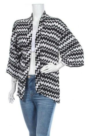 Дамска жилетка Esmara, Размер XL, Цвят Черен, Вискоза, Цена 18,48лв.