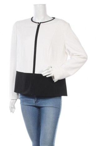 Дамска жилетка Gerry Weber, Размер XL, Цвят Бял, Полиестер, Цена 28,50лв.