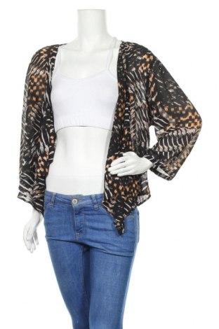 Дамска жилетка Katies, Размер XL, Цвят Многоцветен, Цена 13,86лв.