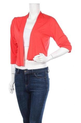 Дамска жилетка Manguun, Размер XL, Цвят Оранжев, Цена 4,99лв.