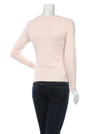 Дамска жилетка Suite Blanco, Размер M, Цвят Розов, 80% вискоза, 20% полиамид, Цена 23,60лв.
