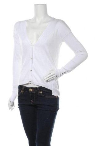 Дамска жилетка Suite Blanco, Размер M, Цвят Бял, Памук, Цена 44,25лв.