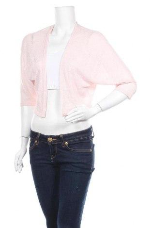 Дамска жилетка Temt, Размер XL, Цвят Розов, 100% полиестер, Цена 4,99лв.
