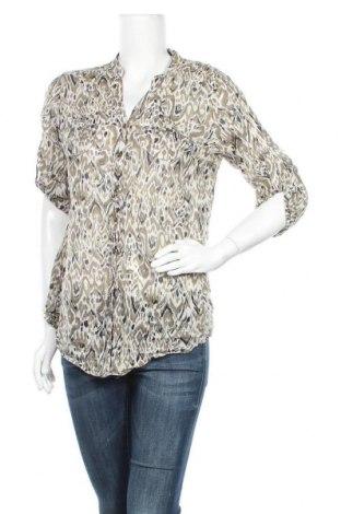 Дамска риза Armand Thiery, Размер M, Цвят Многоцветен, Памук, Цена 16,96лв.