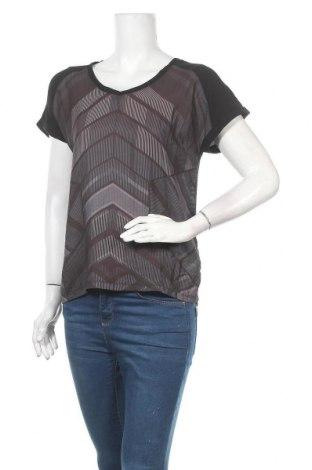 Дамска блуза Broadway, Размер M, Цвят Черен, 65% полиестер, 35% вискоза, Цена 11,81лв.