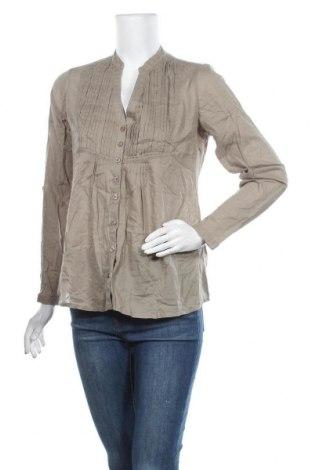 Дамска риза Casa Blanca, Размер XS, Цвят Зелен, Памук, Цена 6,93лв.