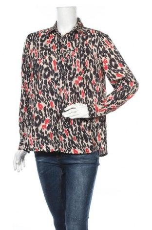 Дамска риза Lois, Размер S, Цвят Многоцветен, Полиестер, Цена 18,26лв.