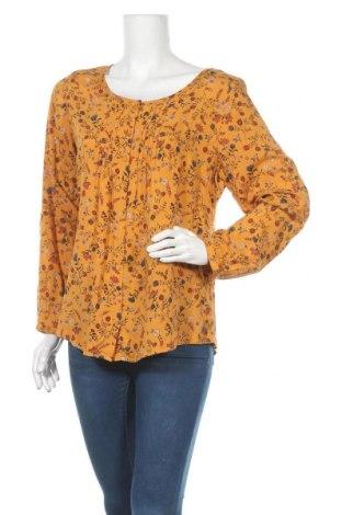 Дамска риза Multiblu, Размер L, Цвят Многоцветен, Вискоза, Цена 17,96лв.