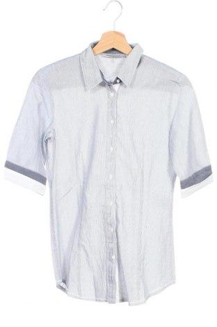 Дамска риза Penny Black, Размер XS, Цвят Син, Памук, Цена 9,45лв.