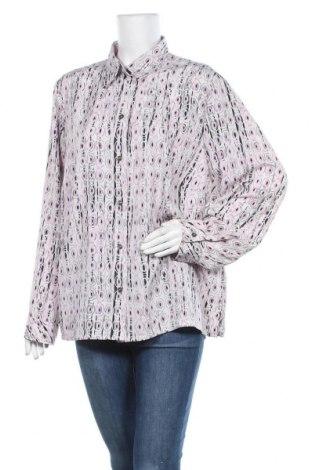 Дамска риза Sommermann, Размер XXL, Цвят Многоцветен, Полиестер, Цена 4,73лв.