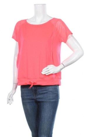 Дамска спортна блуза Ergee, Размер M, Цвят Розов, Полиестер, Цена 4,73лв.