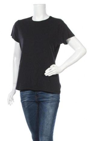 Дамска тениска Blanco, Размер XL, Цвят Черен, 95% памук, 5% еластан, Цена 15,37лв.