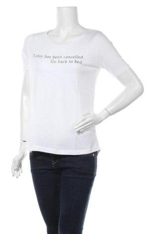 Дамска тениска Broadway, Размер M, Цвят Бял, Цена 13,97лв.
