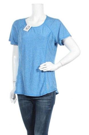 Дамска тениска Head, Размер XL, Цвят Син, Цена 15,17лв.