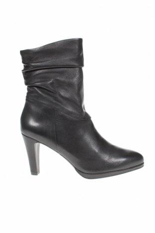 Дамски боти Caprice, Размер 40, Цвят Черен, Естествена кожа, Цена 44,84лв.