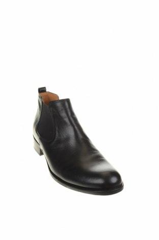 Дамски боти Gabor, Размер 42, Цвят Черен, Естествена кожа, Цена 149,00лв.