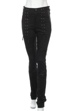 Γυναικείο Τζίν Diesel Black Gold, Μέγεθος M, Χρώμα Μαύρο, 98% βαμβάκι, 2% ελαστάνη, Τιμή 52,42€