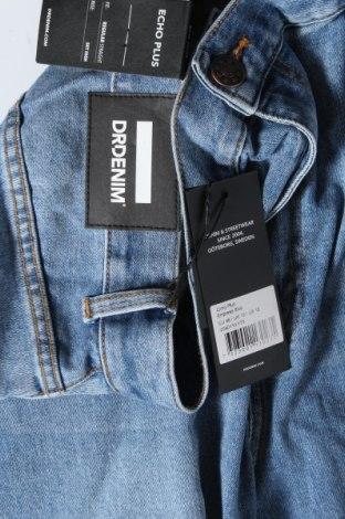 Дамски дънки Dr. Denim, Размер XXL, Цвят Син, 98% памук, 2% еластан, Цена 44,25лв.