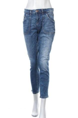 Дамски дънки Esprit, Размер L, Цвят Син, Цена 11,55лв.