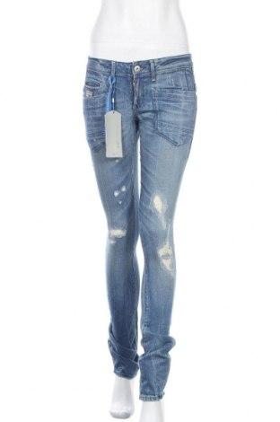 Γυναικείο Τζίν G-Star Raw, Μέγεθος S, Χρώμα Μπλέ, 98% βαμβάκι, 2% ελαστάνη, Τιμή 14,75€