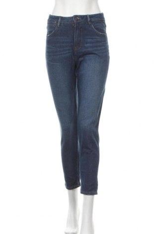 Γυναικείο Τζίν Lefties, Μέγεθος S, Χρώμα Μπλέ, Βαμβάκι, Τιμή 22,05€