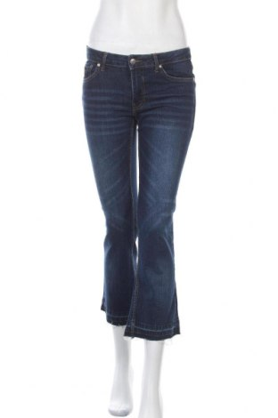 Дамски дънки Lois, Размер M, Цвят Син, 98% памук, 2% еластан, Цена 36,14лв.