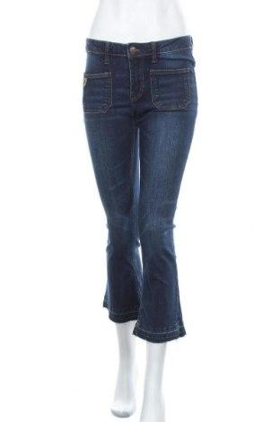 Дамски дънки Lois, Размер M, Цвят Син, 98% памук, 2% еластан, Цена 37,59лв.