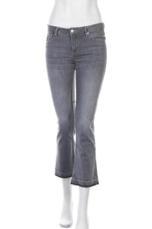 Дамски дънки Lois, Размер M, Цвят Сив, 91% памук, 8% еластан, 1% еластан, Цена 34,63лв.