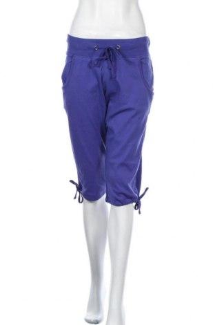 Pantaloni scurți de femei Esmara, Mărime L, Culoare Mov, Bumbac, Preț 40,95 Lei