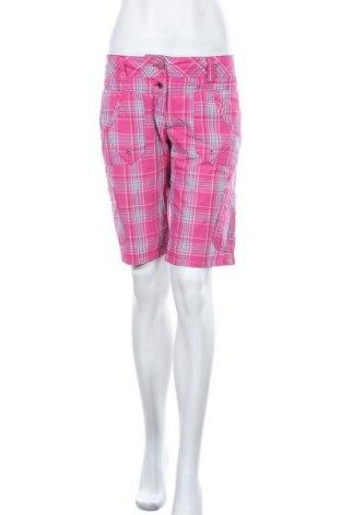 Дамски къс панталон Esprit Sports, Размер L, Цвят Многоцветен, 100% памук, Цена 8,09лв.