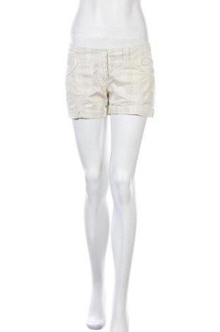 Дамски къс панталон Madonna, Размер M, Цвят Екрю, Памук, Цена 14,28лв.