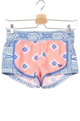 Дамски къс панталон Roxy, Размер XXS, Цвят Многоцветен, Цена 15,17лв.