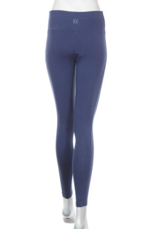 Дамски клин Lascana, Размер S, Цвят Син, 95% памук, 5% еластан, Цена 44,25лв.