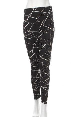 Дамски клин SHEIN, Размер XL, Цвят Черен, 5% еластан, 95% полиестер, Цена 23,10лв.