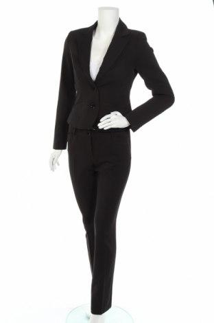 Дамски костюм Melrose, Размер S, Цвят Черен, 95% полиестер, 5% еластан, Цена 40,05лв.