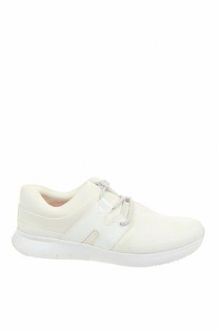 Дамски обувки, Размер 40, Цвят Бял, Текстил, Цена 34,22лв.