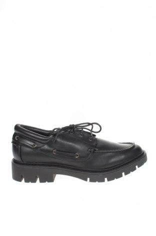 Дамски обувки ASOS, Размер 38, Цвят Черен, Еко кожа, Цена 45,54лв.