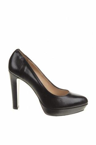 Дамски обувки Baldinini, Размер 40, Цвят Черен, Естествена кожа, Цена 99,22лв.