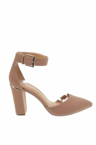 Дамски обувки Call It Spring, Размер 41, Цвят Розов, Еко кожа, Цена 33,04лв.